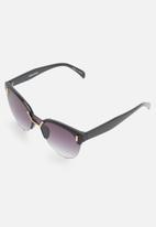 Vero Moda - Donna sunglasses - gold & black