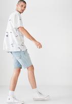 Cotton On - 91 Short sleeve shirt - multi
