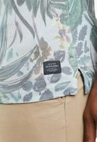 Jack & Jones - Hivaz short sleeve polo - multi