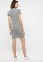 Lizzy - Soleil dress - multi