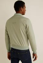 MANGO - Jona jacket - light beige