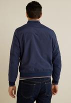 MANGO - Jona jacket - navy