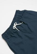 POP CANDY - Swimshorts - navy