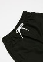POP CANDY - Boys short - black