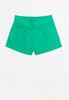 Cotton On - Callie short - green