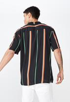 Cotton On - Festival shirt - multi