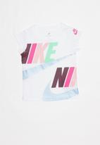 Nike - Nkg futura split - white