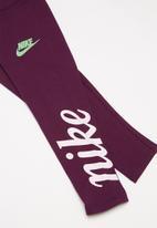Nike - Nkg g nsw favorite legging - purple