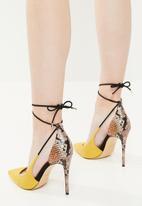 ALDO - Realonna heel - multi