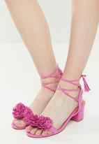 Madison® - Rio heel - pink
