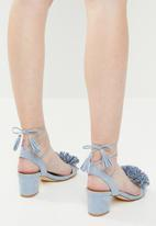 Madison® - Rio heel - blue