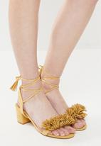 Madison® - Rio heel - yellow