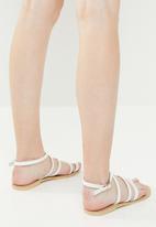 Superbalist - Jacey sandal - white