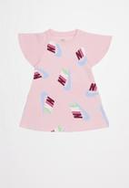 Nike - Nike girls dress - pink