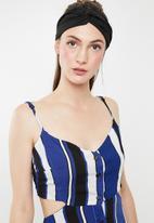 STYLE REPUBLIC - The jolandi dress - multi