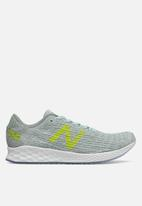 New Balance  - Wzanpmc - fresh foam zante pursuit - grey
