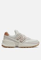 New Balance  - Ws574adc - off white