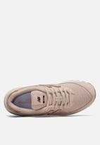 New Balance  - Ws574ada - pink