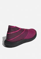 adidas Performance - Nemeziz 19.1 tr - core black, ftwr white & shock pink