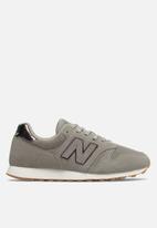 New Balance  - Wl373wnf - 70 's classic running - grey