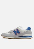 New Balance  - Ml574erh - light grey