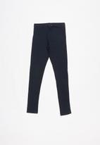 POP CANDY - Girls leggings - navy