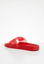 G-Star RAW - Cart slide ii - red