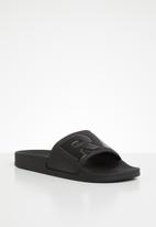 G-Star RAW - Cart slide ii - black