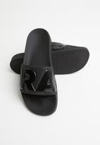 G-Star RAW - Cart slide II - black