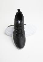 Nike - Womens Nike Todos - black & white