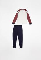 MINOTI - Teens long sleeve pyjama set - multi