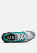 New Balance  - Ms997jcg - energy pack - green