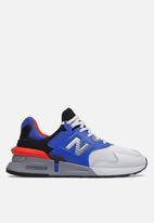 New Balance  - Ms997jce - energy pack - blue