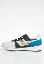 ASICS - Gel-lyte - blue & grey
