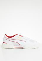 PUMA - CGR OG  - puma white/high risk red/marshmallow