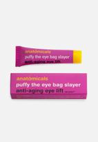 anatomicals - Puffy the eye bag slayer eye lift