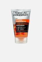 L'Oreal Men Expert - Expert hydra energetic daily face wash - 100ml