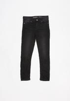 GUESS - Girls skinny jeans - black