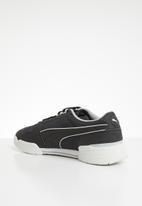 PUMA - Cgr og - puma black-vaporous gray-puma white