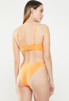 Brave Soul - Katy bikini bottom - orange
