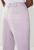 adidas Originals - Danielle cathari x adidas originals trousers - soft vision