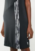 adidas Originals - Danielle cathari x adidas originals dress - black