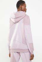 adidas Originals - Danielle cathari x adidas originals hoodie - soft vision