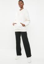 adidas Originals - Danielle cathari x adidas originals hoodie - cream white