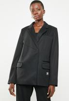 adidas Originals - Danielle cathari x adidas originals blazer - black