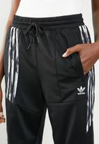 adidas Originals - Danielle cathari x adidas originals fire bird tracksuit pants - black