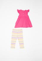 POP CANDY - 2 Piece printed set - multi
