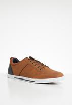Call It Spring - Haelisen casual shoe - tan
