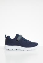 POP CANDY - Boys mesh sneakers - dark navy