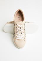 Call It Spring - Stewy sneaker - medium beige